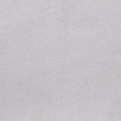 Frisa Algodón Poliéster $499.73 por Kilo. Blanco y Crudo