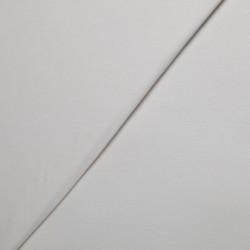 Jersey 40/1 peinado  alg- pol. Blanco y Crudo