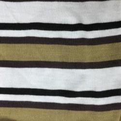 Jersey Rayado Peinado. $234.44 por Kilo. Colores Varios.