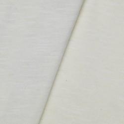 Jersey Flamé $203.28 por Kilo. Blanco y crudo