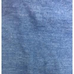 Jersey Poliéster Viscosa Melange Color. $520.30 por Kilo. Todos los Colores